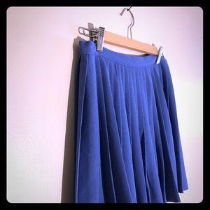 American Apparel- Mini Skirt